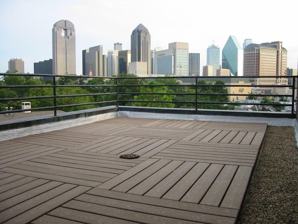 Decking Materials in Dallas, Texas - Lee Roy Jordan Lumber