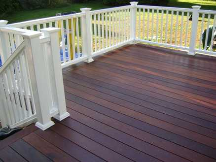 Decking Materials In Dallas Texas Lee Roy Jordan Lumber