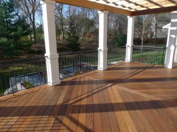 Ipe Decking Amp Siding Supplier Dallas Tx Lee Roy Jordan